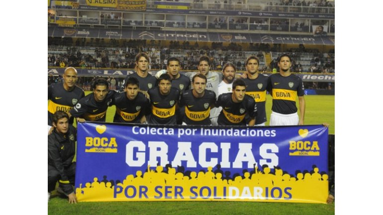 Boca fue catalogado como el club más grande de toda America