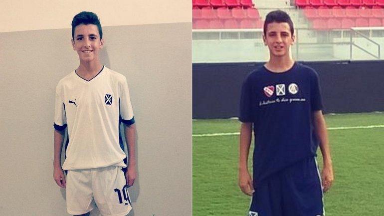 El Real Madrid busca a un juvenil de Independiente